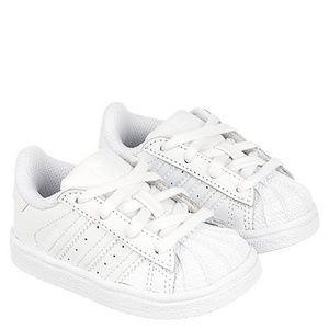 63d92e7d68b ... Adidas superstar toddler shoes ...